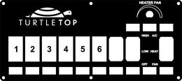 FAC-00952, Terra Transit by Turtle Top, Inc.