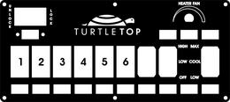 FAC-01214, Terra Transit by Turtle Top, Inc.