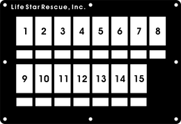 FAC-01335, Life Star Rescue, Inc.