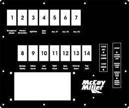 FAC-01366, McCoy Miller Ambulance