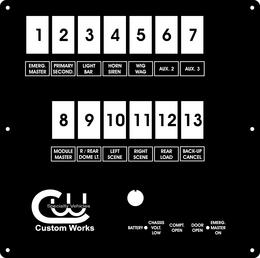 FAC-01574, CTBW, Inc.