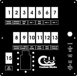 FAC-01617, CTBW, Inc.