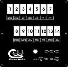 FAC-01626, CTBW, Inc.