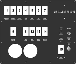 FAC-01798, Life Alert Rescue