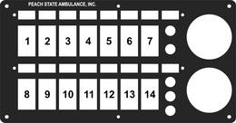 FAC-01849, Peach State Ambulance, Inc.