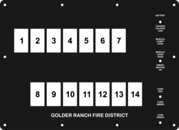 FAC-02188, Golder Ranch Fire District