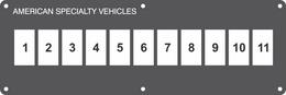FAC-02241, Priority Emergency Vehicles