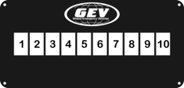 FAC-02354, Global Emergency Vehicles