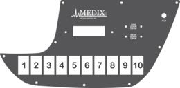 FAC-02397, Medix Specialty Vehicles, Inc.