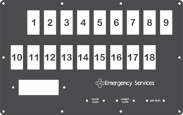 FAC-02450. Emergency Services
