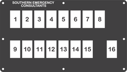 FAC-02469, Southern Emergency Consultants