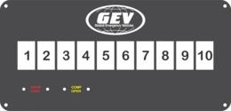 FAC-02487, Global Emergency Vehicles