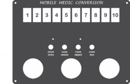FAC-02520, Mobile Medic Conversion