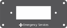 FAC-02542, Emergency Services
