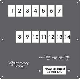 FAC-02543, Emergency Services