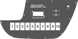 FAC-02584, Peach State Ambulance, Inc.
