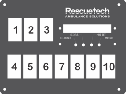FAC-02585, Rescue Tech, Inc.