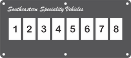 FAC-02736, Southeastern Specialty Vehicles
