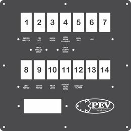 FAC-02793, Priority Emergency Vehicles