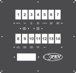 FAC-02894, Priority Emergency Vehicles