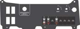 PT Freightliner, Dual Heater